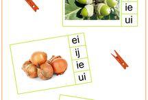 Spelling  (spellen)