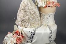 woman cake