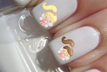 ongles anges