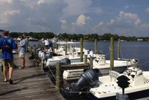 Robalo Boats 2014 Photo Shoot / ROBALO, CENTER CONSOLE BOATS, BAY BOATS, DUAL CONSOLE BOATS, WALKAROUND BOATS, CUDDY CABIN BOATS. Robalo is all the talk these days. Come see why!