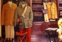 Herrenmode - Gent's Fashion