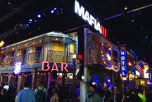 E3 2016 / Check out our snaps from 2016's Electronic Entertainment Expo.