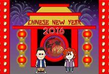 Lunar New Year Activities