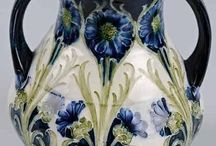 MOORCROFT / by Evie Turner