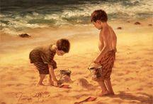 ● Infancia  Ilustrada.