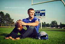 High school senior picture ideas / by Sherry Altizer
