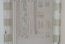 Jewerly board