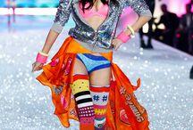 Ming Xi - Fashion Shows