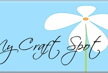 Crafters / by Barbara's CreativeTouch