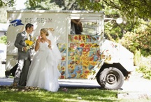 Fun wedding ideas!