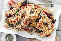 LUNCH(boxes) / Lunch recipes rich in grains, vegetables and occasional special recipes