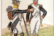 French Uniform First Empire