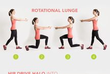 Strength Workouts at Home