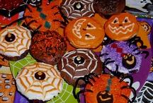 Halloween/Fall / by Melissa Lehman