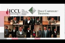 Dale Carnegie Training / Do you or your employees need specific job training?  Check out Sullivan's Dale Carnegie classes.  You won't regret it! / by Sullivan University
