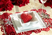 Tablescapes/Centerpieces / by Betty Zellner
