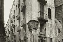 Vintage Barcelona