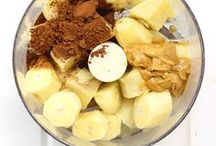peanut butter chocolate soft serve ice cream
