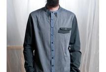 camisas / by Julio Castro