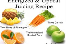 Juicing / by Jaime Bronn