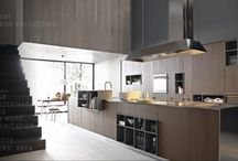 Kitchens / by Tarek Antar