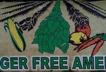 Hunger Free America / Information about Hunger And relief efforts