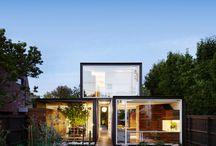 architektura House
