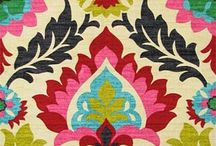 My favorite fabrics