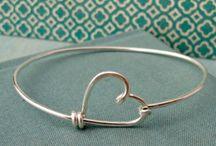 Jewelry Ideas (feminine)