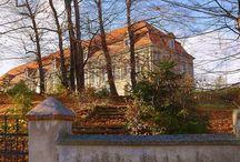 Nasiedle - Pałac