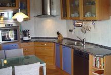 Cocinas a medida en Madrid / En Alpis, carpinteria en madera, somos especialistas en el diseño y la fabricación de muebles de cocina a medida de calidad, funcionales y adaptadas a las necesidades y el gusto de cada cliente.