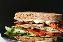 Sandwich Rezepte