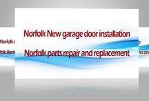 Garage Door Repair Norfolk MA
