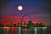 St. Louis / by Alexis Doherty