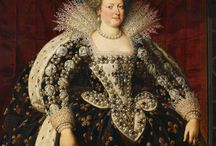 Queen Marie of France and Navarre / Marie de' Medici (26 April 1575 - 3 July 1642) was Queen of France as the second wife of King Henry IV of France, of the House of Bourbon. She was the daughter of Francesco I, Grand Duke of Tuscany and Joanna of Austria. Marie and Henry had 6 children together. If you will read about their 6 children at http://en.wikipedia.org/wiki/Marie_de'_Medici