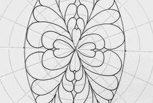 quilting disegni