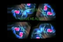 LEAVE ME ALONE - viedo official  / my video official the  new song leave me alone