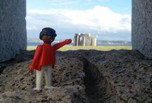 De turismo por Coruña