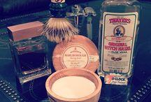 Shave of the Day / #MenStyle #MensFashion #Style #MensWear #MensGrooming #WetShaving #Shaving #TailorandBarber http://www.tailorandbarber.com