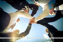 "Wedding photo ideas / Photo ideas for the upcoming ""I do."""