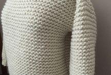 My Tricot Favourites --- Favoritos de Tricot / The knitting works I like most on Pinterest // Labores de tricot que me encantan en Pinterest