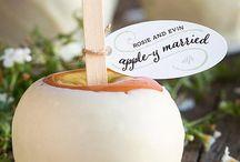 apple-y  married