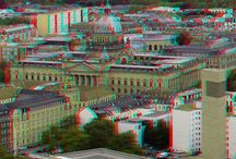 stereoscopic 3D effect // anaglyph // sbs // parallelview / stereoscopic 3D effect // anaglyph // sbs // parallelview