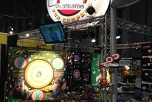 Toy Fair 2014 / Launching some great new products this year at Toy Fair in New York! Ghostbusters, Duck Commander & Zombies are just a few of the great fun we have come up with! Booth #143