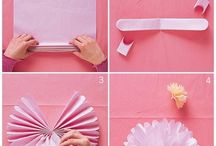 DIY beautiful stuff ♥
