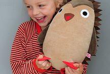 Esthex kinderkamer accessoires / Kinderkamer accessoires van het hippe merk Esthex