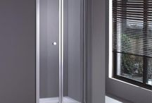 Shower Enclosures / Best Place to find awesome shower glass doors in low prices!   @ http://bathroom4less.co.uk/shower-enclosures-2-c.asp
