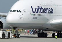 lufthansa / Fly anywhere to the world destinations, by Lufthansa flights and other Group Airlines Services. call on 1800-825-7035 or visit http://www.flightfaredeals.com/lufthansa.php