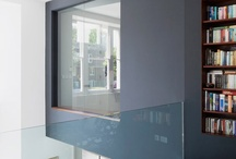 Glass Balustrades / Glass Balustrade Styles and Designs