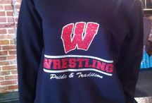 JTees: Wrestling Shirts